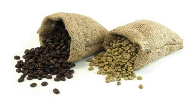 Proprietăți utile ale boabelor de cafea - Legume