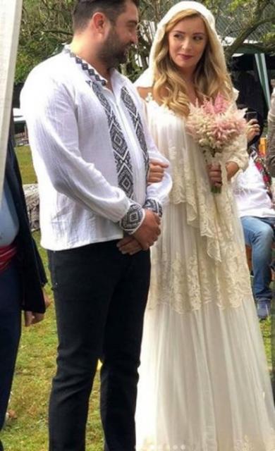 alycia s-a căsătorit la prima pierdere în greutate)