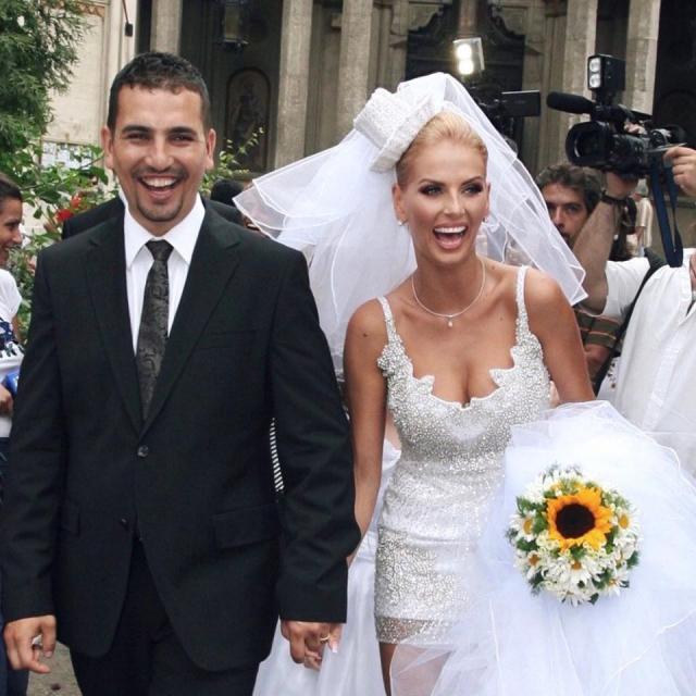 alycia s-a căsătorit la prima pierdere în greutate